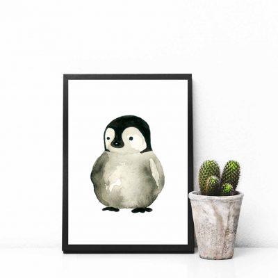 Pinguin #2