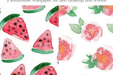 Sommer Wallpaper