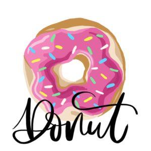 Donut export