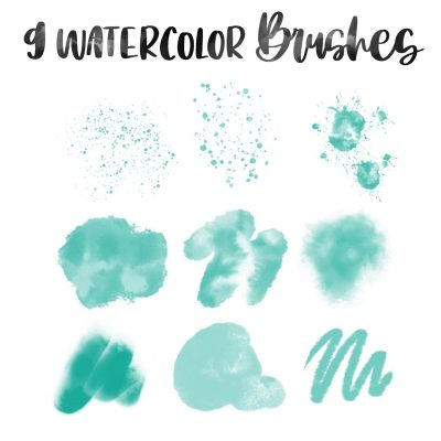 Procreate Brushes Archives ⋆ Mädchenkunst